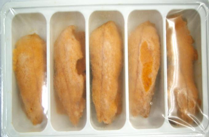 (カナダ産)冷凍生うにパック